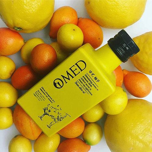 O'med YUZU olijfolie 250 ml