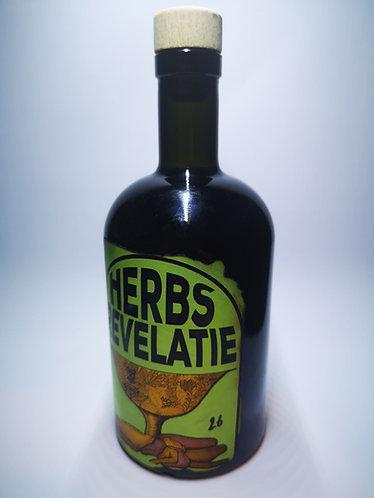 Revelatie Herbs - 500 ml