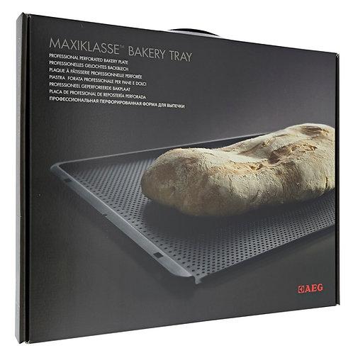 geperforeerde patisserieplaat voor oven