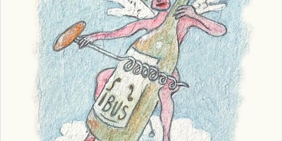 degustatie: wijn, olijfolie, balsamico