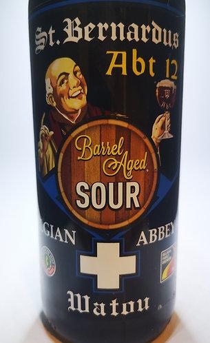 St.Bernardus Abt 12 - Barrel Aged Sour - 75 cl