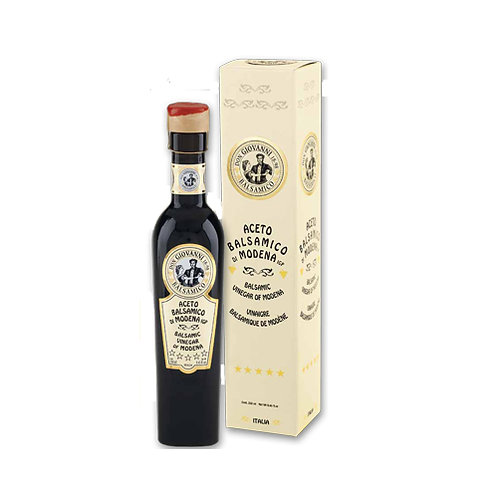Don Giovanni Balsamico 5 stelle 250 ml