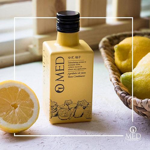 O'med YUZU condimento 250 ml