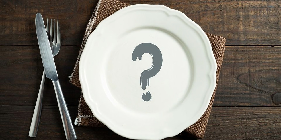 LADIES ONLY - maandthema: wat koken? Dagschotels - 57 euro