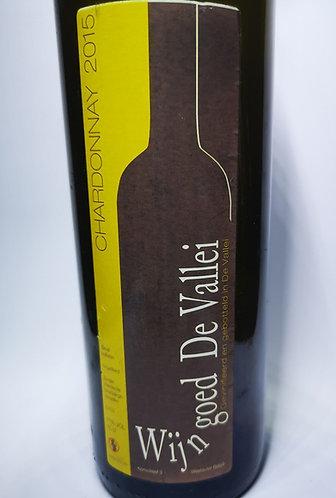 Wijngoed De Vallei - Chardonnay 2015
