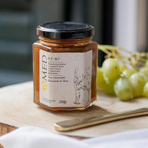 O'med YUZU marmelade 200 gr