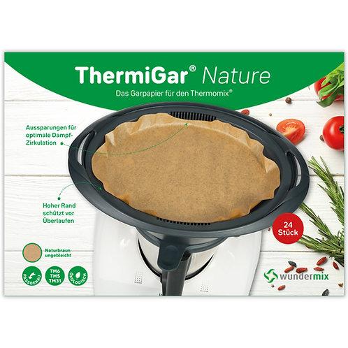 Thermomix bakpapier voor varomaschaal