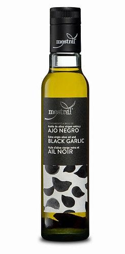 Mestral Zwarte Look 250 ml