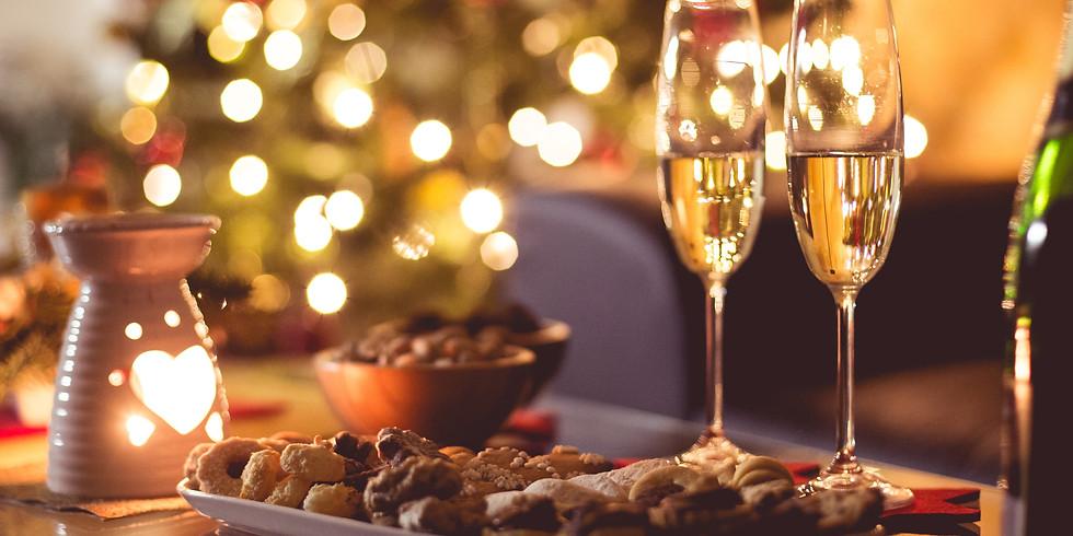 LADIES ONLY - maandthema: feesten voorbereiden - 60 euro