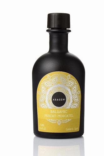 Aragem condimento Muscat 250 ml