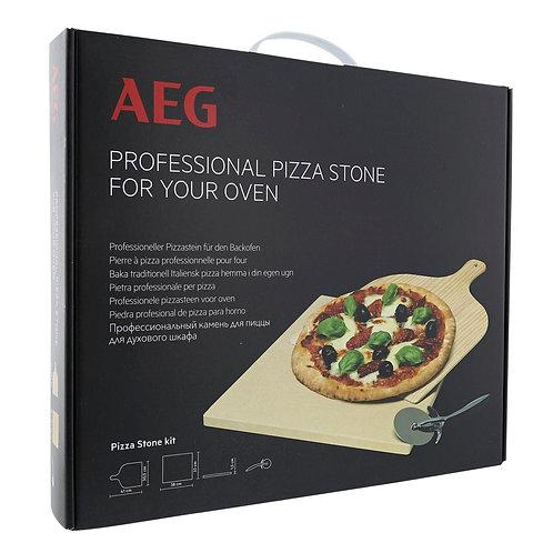 pizzasteen set - 38*33*1.5