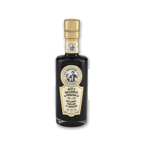 Don Giovanni Balsamico 3 stelle 250 ml