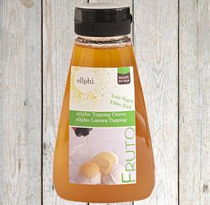 Ellphi Fruto Lemon - 250 ml