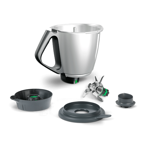 Thermomix beker compleet TM6