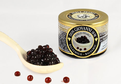 Don Giovanni - balsamico parels - 50 gr