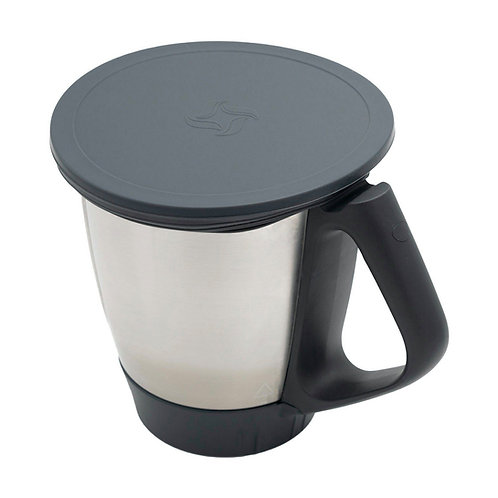 Thermomix silicone deksel voor beker tm5-6