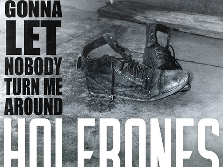 """""""Ain't Gonna Leave Nobody Turn Me Around"""" Feat. Andy J. Forest"""