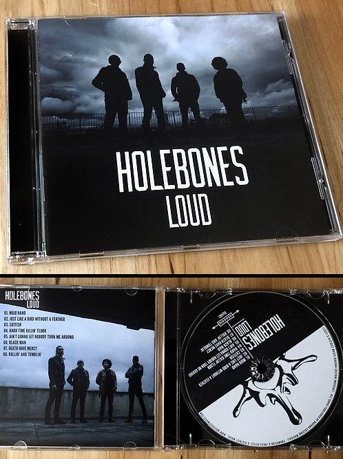 CD LOUD