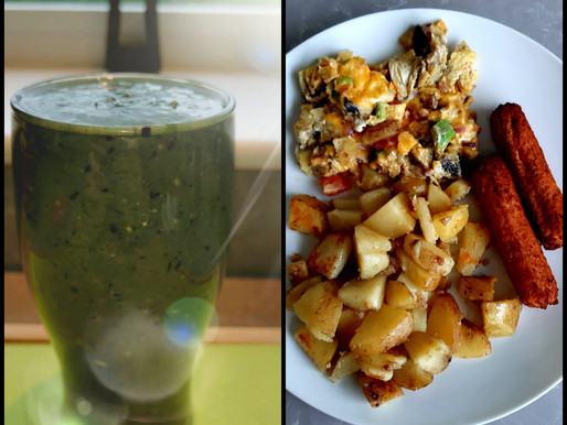 Hot Food vs Cold Food...who wins?
