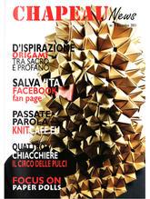 039 a Elena Salmistraro Designer Chapeau