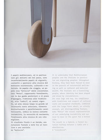 0105 cElena Salmistraro Designer Disfunz