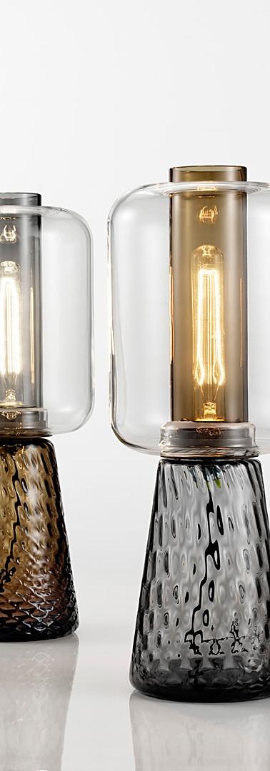 Ensemble Lamp Light Lamps Lampada lampad