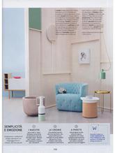 0100 d Elena Salmistraro Designer Living