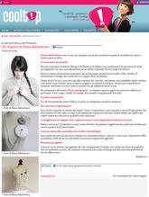 064 Elena Salmistraro Designer Cool tip.