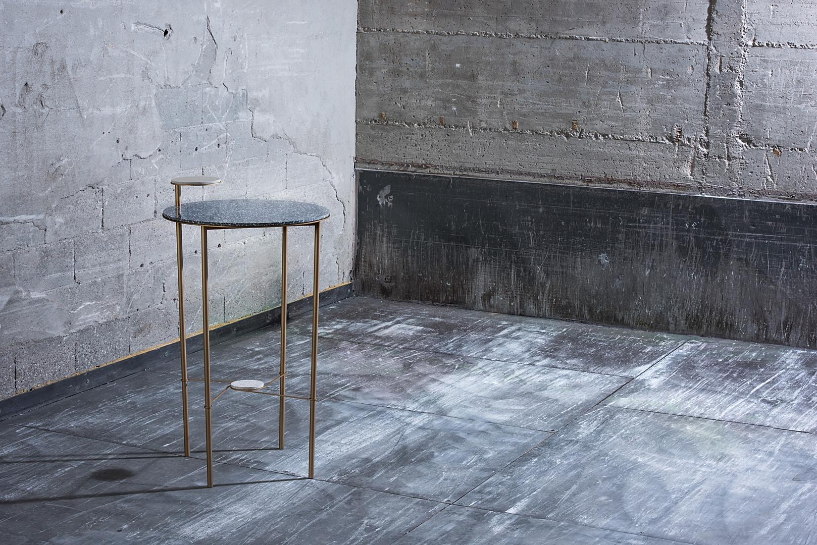 Astro_Elena Salmistraro Bar Side Table S