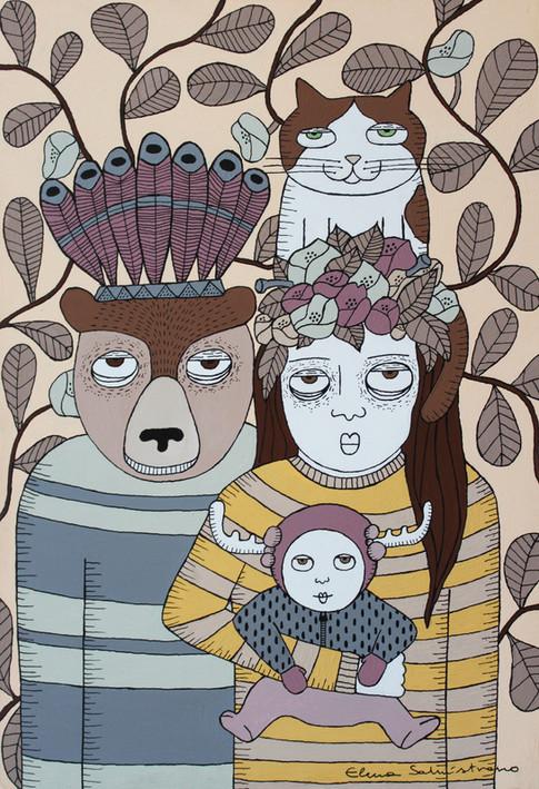 DONAGGIO'S FAMILY