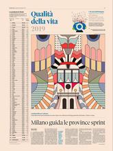 Cover Il sole 24 ore Elena Salmistraro.j