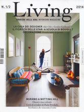 0100 a Elena Salmistraro Designer Living