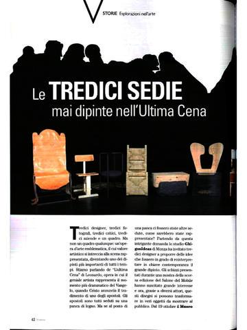 093 b Elena Salmistraro Designer Vivere.