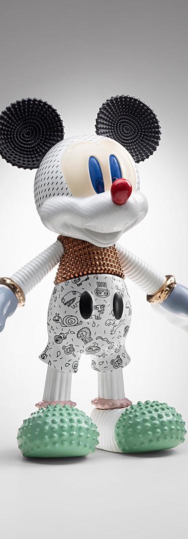 03 Mickey Mouse Walt Disney Elena Salmis