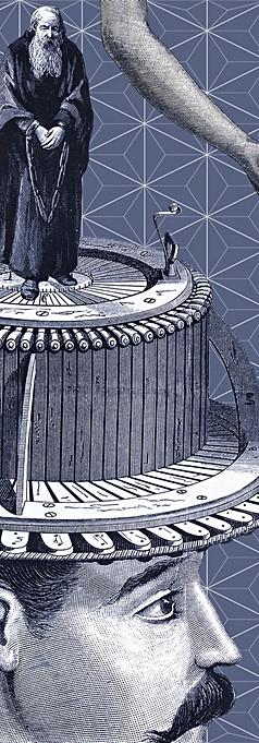 cosmo elena salmistraro london art wallp