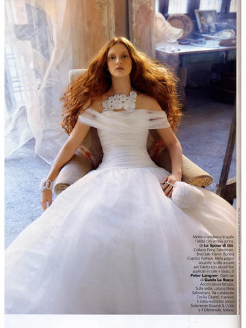 098 b Elena Salmistraro Designer Vogue S