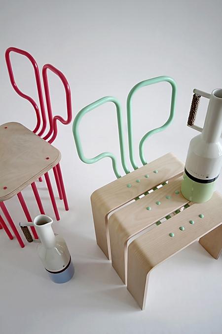 Elena Salmistraro designer equazioni per