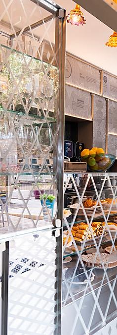 Bar In Paradiso Biennale di Venezia Elen