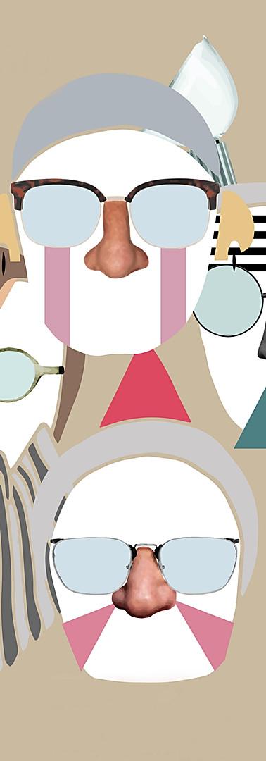 Illustration Invitation Most Illustrious
