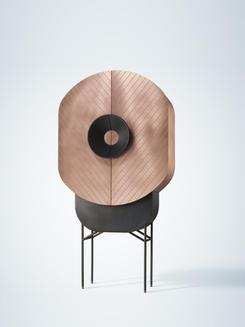 "Polifemo designed for De Castelli won the international award ""BigSee Awards"" 2020"