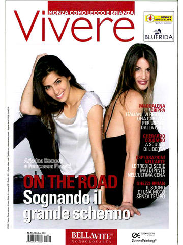 093 a Elena Salmistraro Designer Vivere.