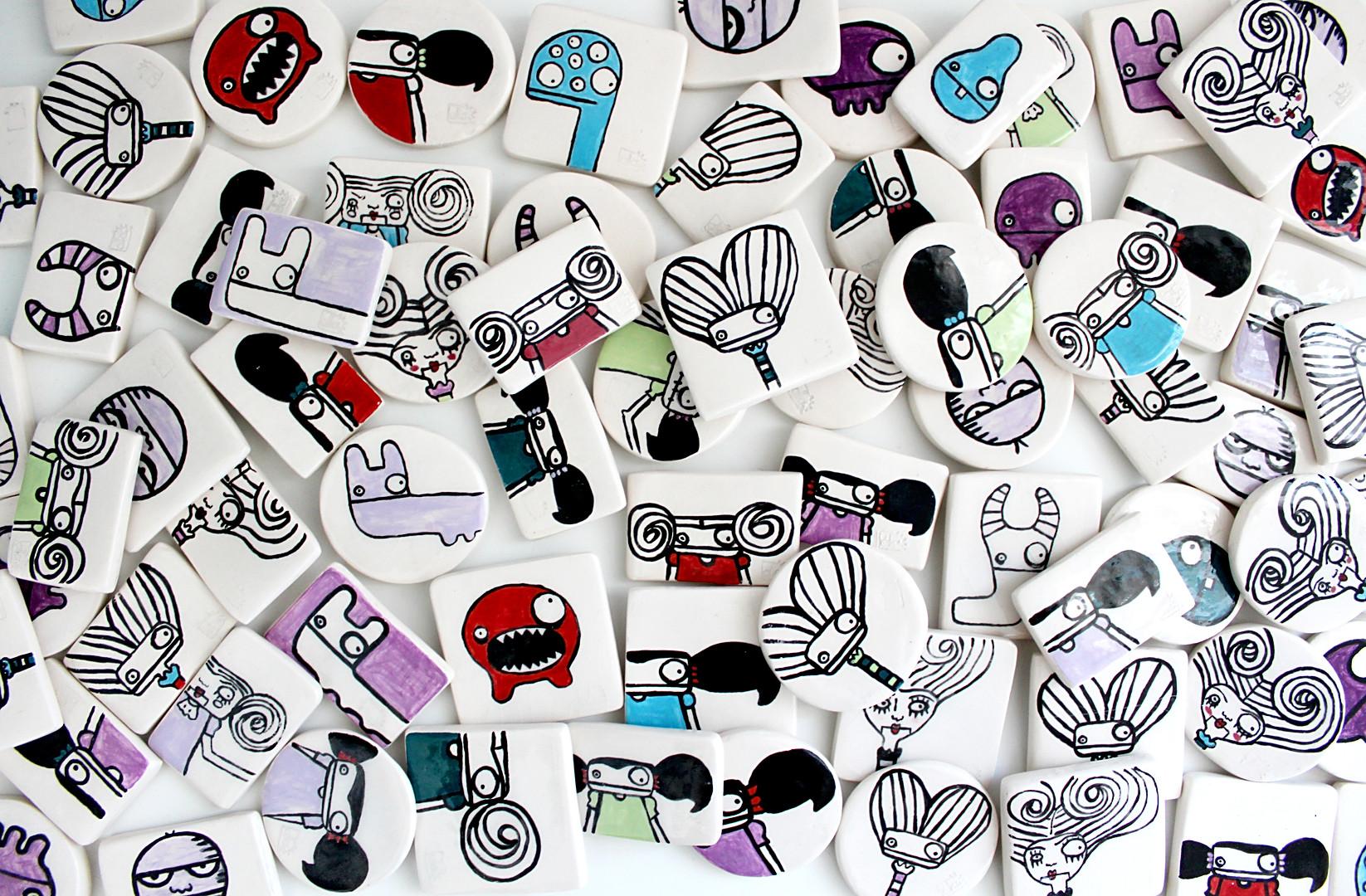 Elena Salmistraro designer design artist