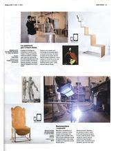 097 g Elena Salmistraro Designer Ottagon