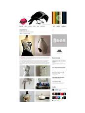 033 Elena Salmistraro Designer Frizzi Fr