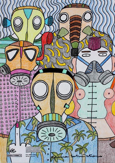 UTOPIA DISTOPIA / SEND ME THE FUTURE