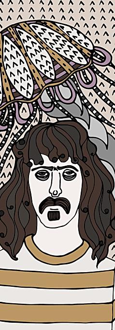 Medusa Lonesome cowboy nando elena salmi