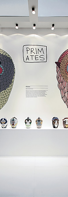 Stand Bosa Maisonetobjet illustrations E