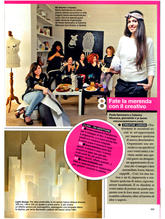 054 b Elena Salmistraro Designer Glamour