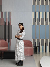 """Chimera designed for Cedit won the international award """"Archiproducts Awards"""" 2020"""