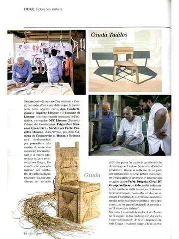 093 d Elena Salmistraro Designer Vivere.